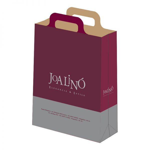 e76922345 Bolsa cartulina riñón especial ⋆ Star Bags