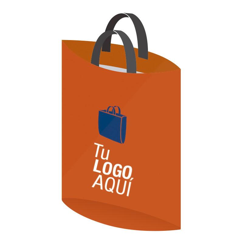 dfbd8a9b1 Bolsa plástica Tubular manija flex ⋆ Star Bags