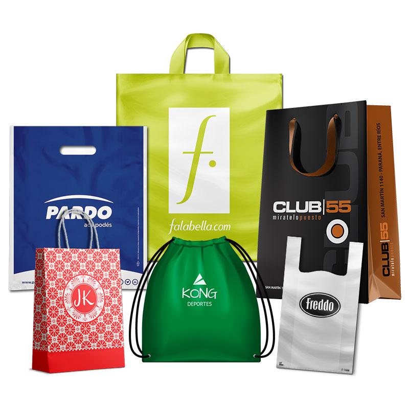 edbf4a045 Bolsas Personalizadas ⋆ Star Bags