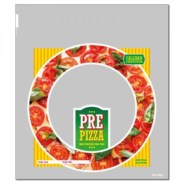 Pre Pizza diseño 1